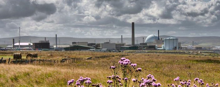 Planning for RSR Permit Surrender at UK Nuclear Sites