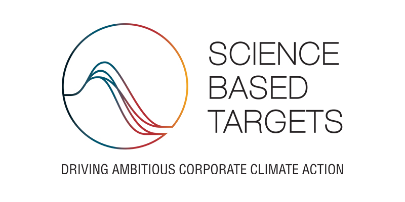 Science Based Target initiative (SBTi).
