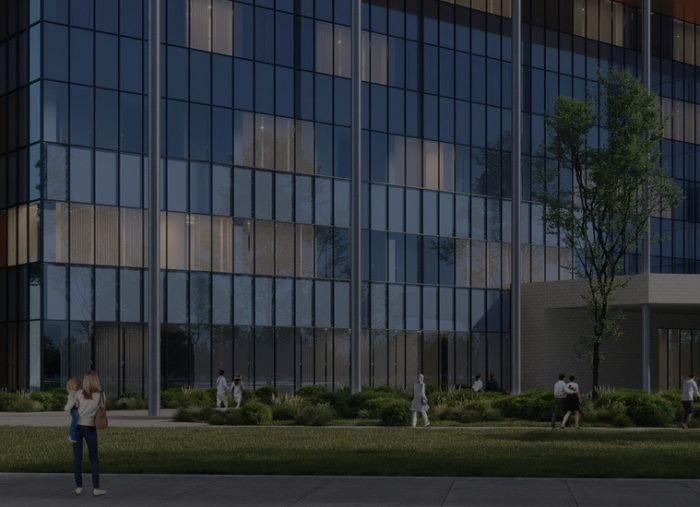 Future-Focused, Collaborative Design for Healthcare Facilities