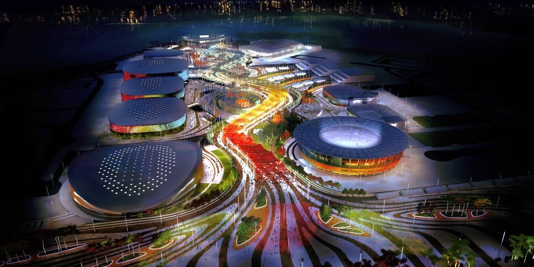2016 Rio Olympics