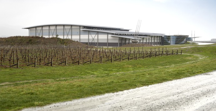 Delegat's Wine Estate