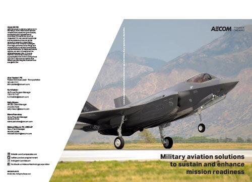 AECOM Federal Aviation