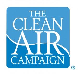 CleanAirCampaignLogo