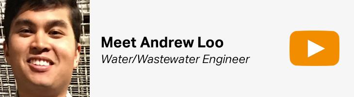 Meet Andrew Loo