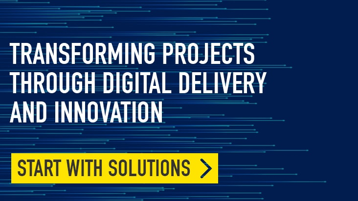 AECOM Digital Innovation. Start with solutions