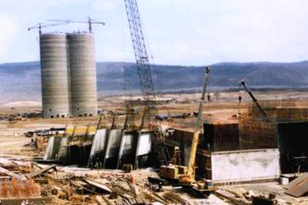 Cerrejón Coal Development