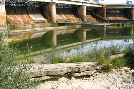 Cabriana Dam