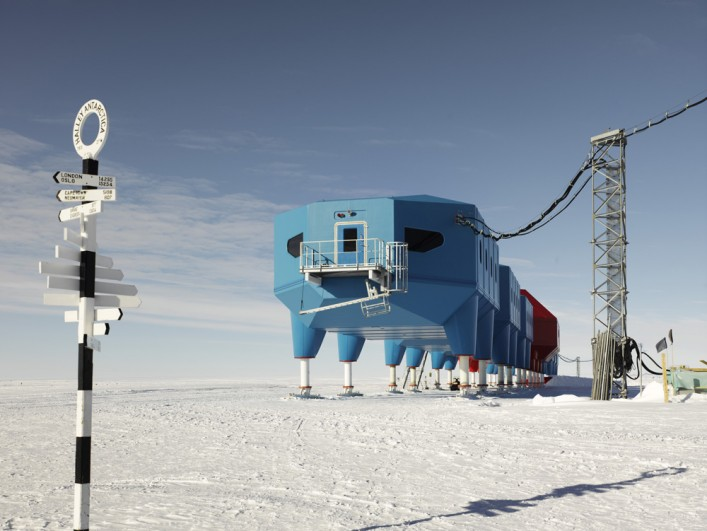 Halley VI Research Station