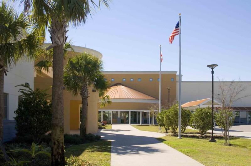 Orange County Public Schools Capital Improvement Program