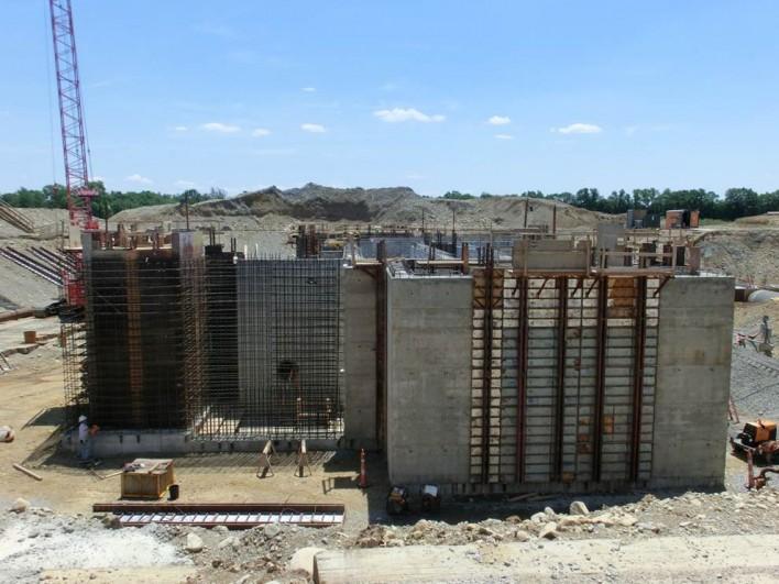 Columbus Water Capital Improvement Program