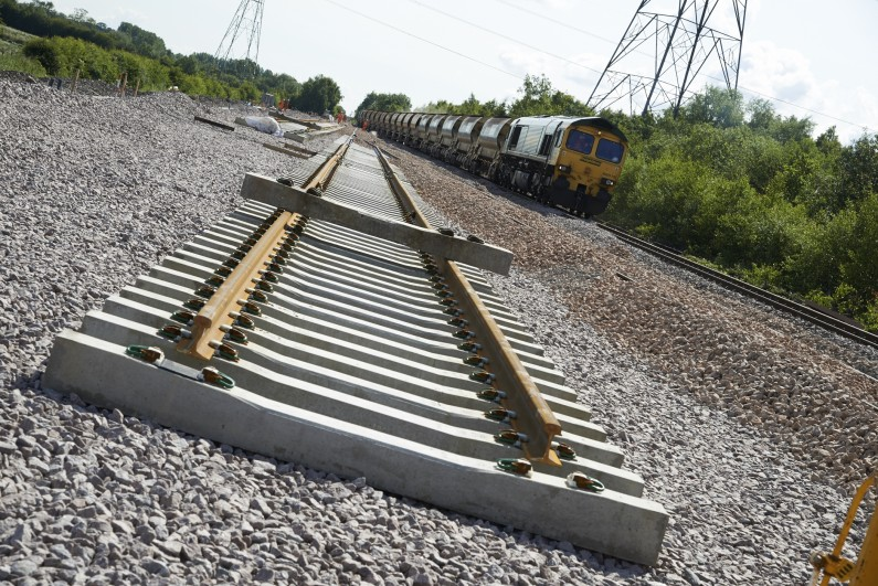 North Doncaster Chord