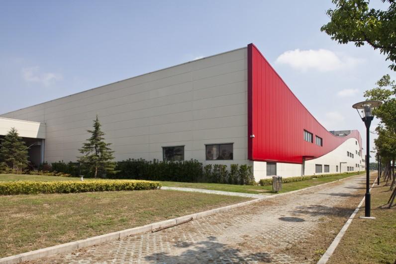 CCoca-Cola Divisional Headquarters