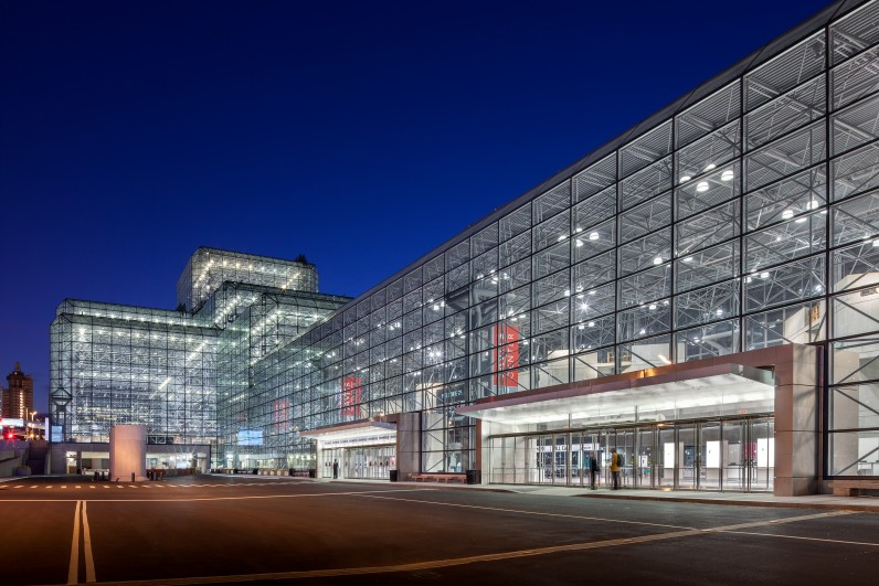 Jacob K. Javits Convention Center