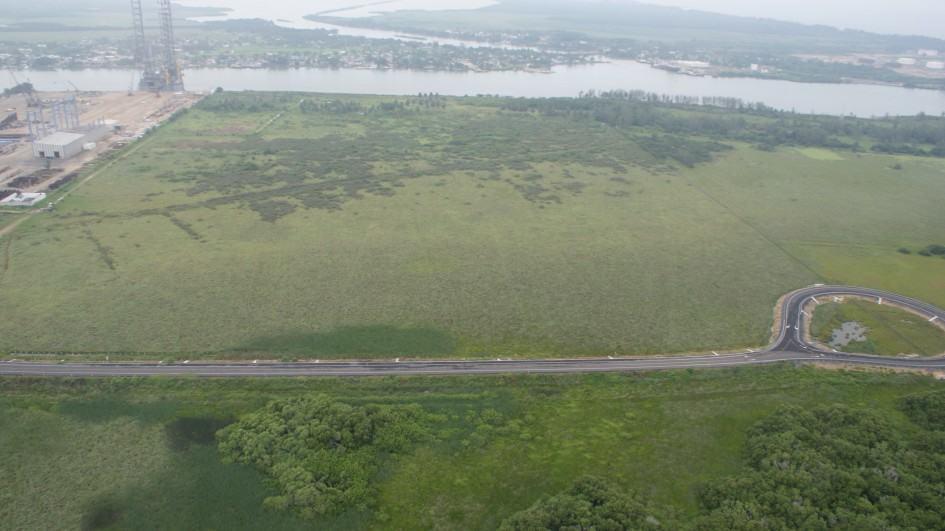 Riberas del Pantepec Port Terminal