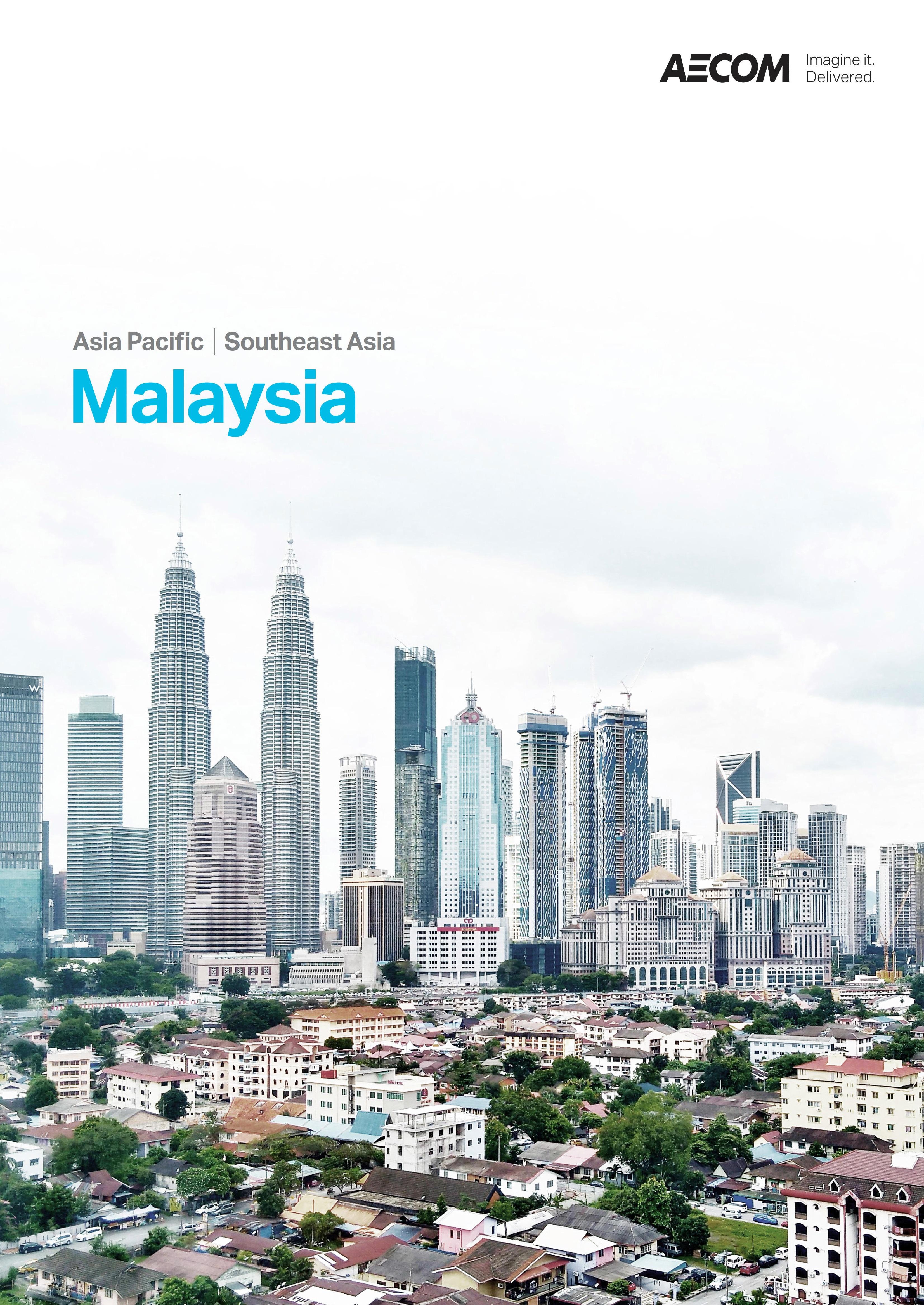 AECOM - Malaysia