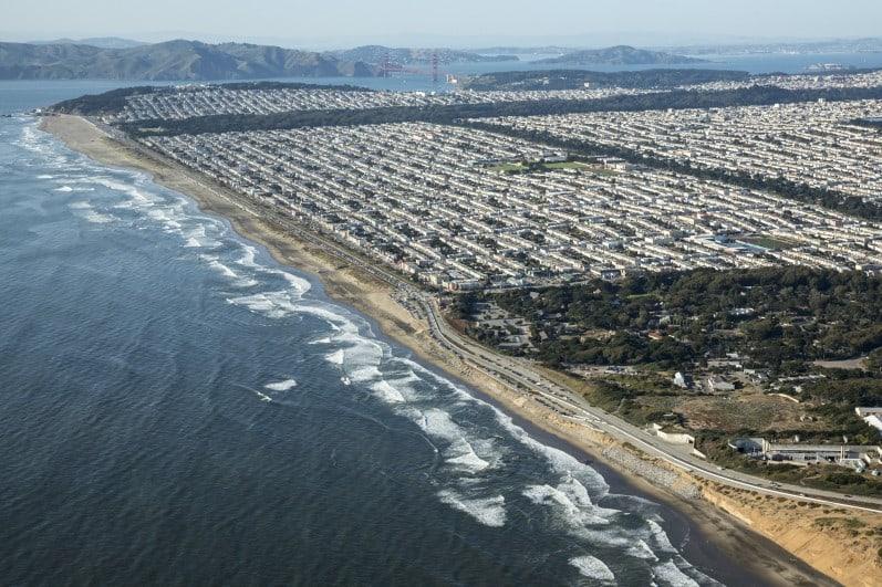 Ocean Beach Master Plan