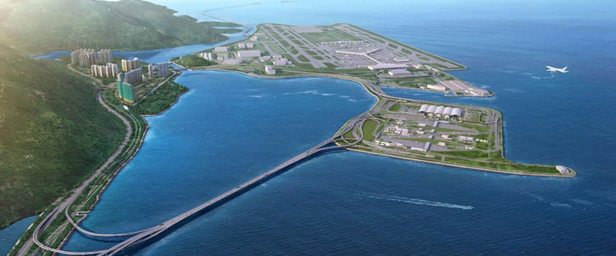 Hong Kong Boundary Crossing Facilities