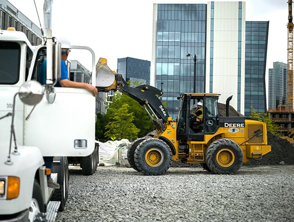 AECOM Civil Construction specialty contractor SCCI Electric is performing one of the largest infrastructure upgrades undertaken by power company Seattle City Light with the Denny Network Phase 1 & 2 project, which will transmit power to the massive redevelopment effort currently underway in the Seattle's north end.