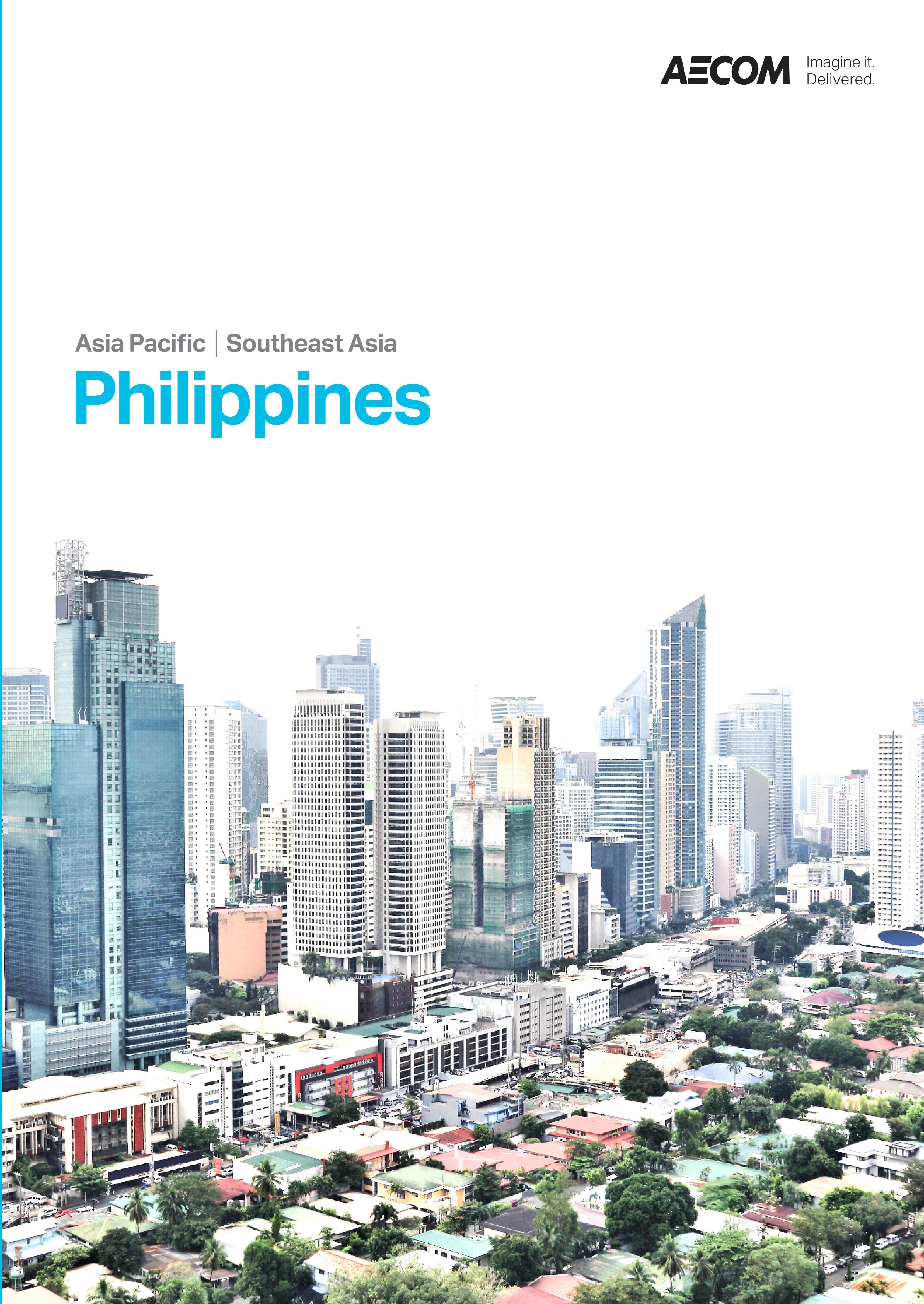 AECOM - Philippines