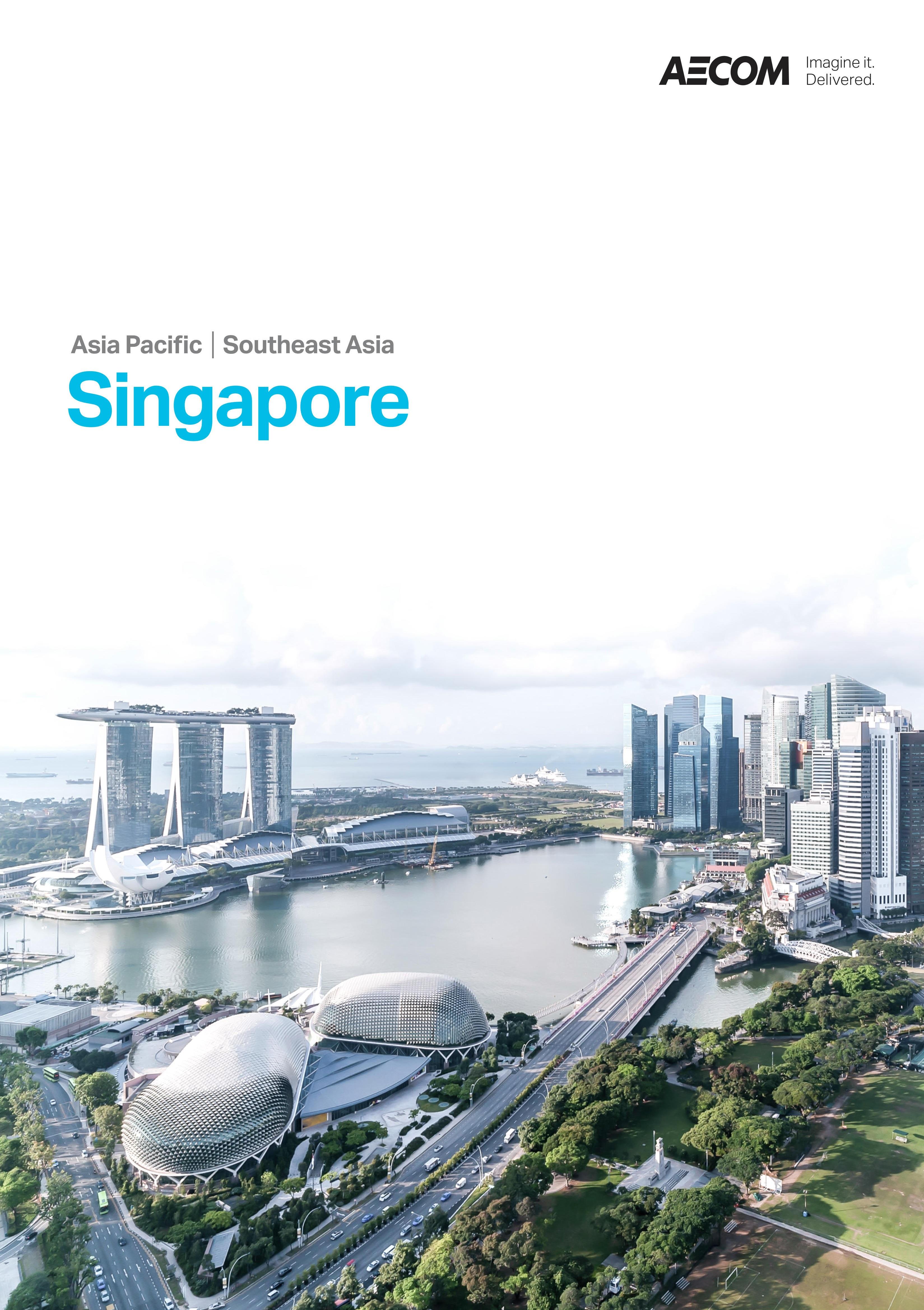 AECOM - Singapore