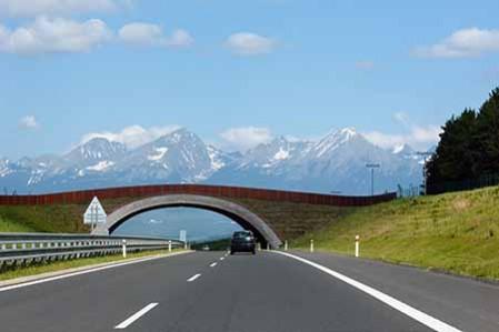 D1 Motorway
