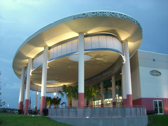 Orange County Public School District Capital Improvement Program