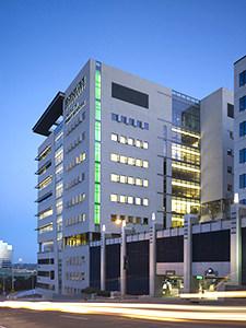 Michigan State University - Secchia Center College of Human Medicine