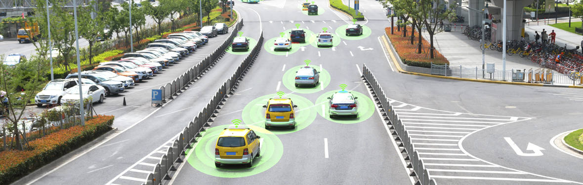 New Zealand Ministry of Transport: Deployment of Connected & Autonomous Vehicles