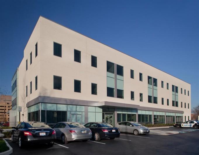 Cleveland Clinic Global Cardiovascular Innovation Center