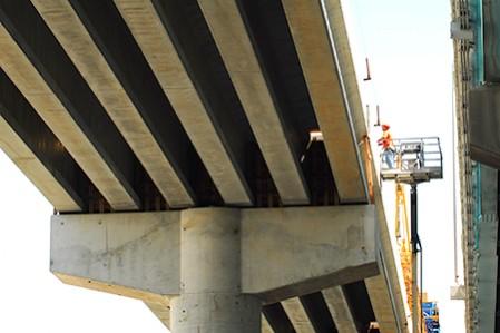 New River Bridge