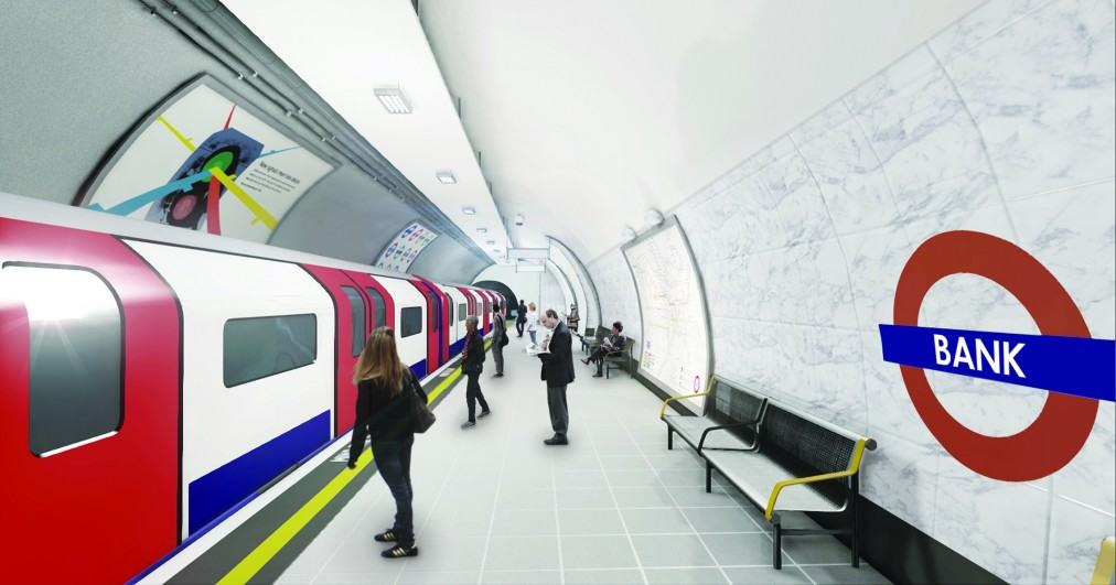 Bank Station Capacity Upgrade