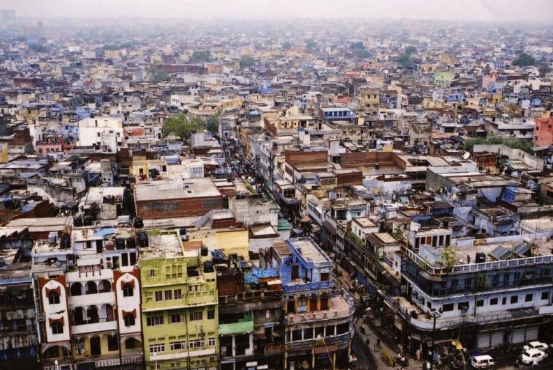 Delhi Sewerage System
