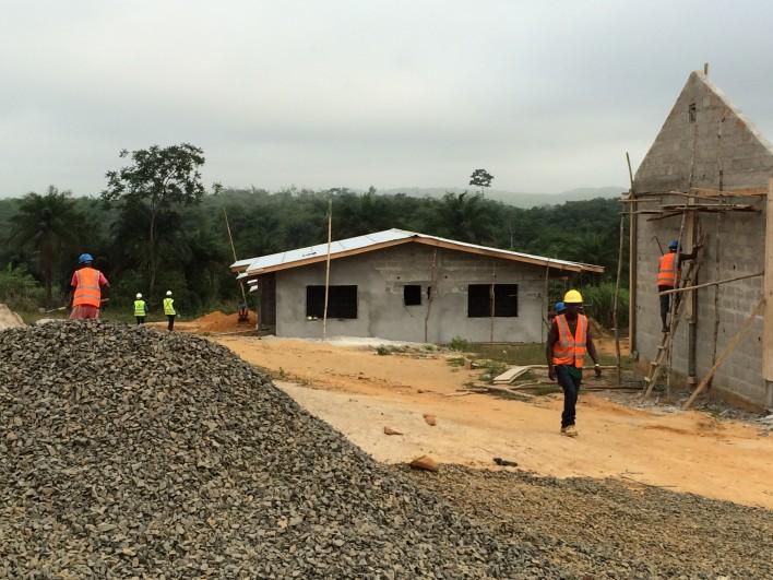 Liberia Schools Programme