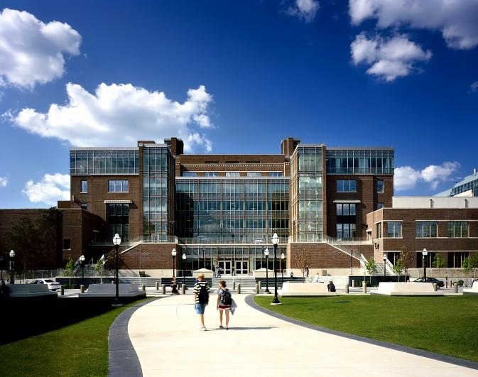 Coffman Memorial Union - University of Minnesota
