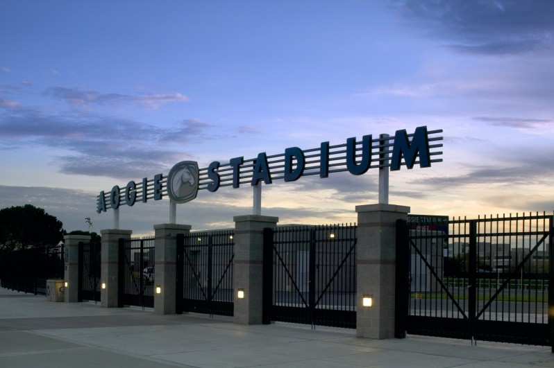 Aggies Stadium - University of California at Davis