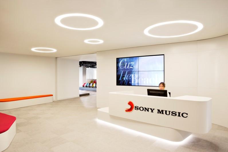 Sony Music