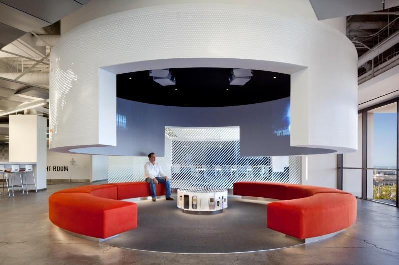 Velti Headquarters