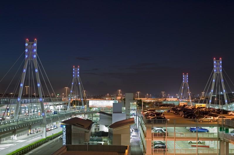 sydney international airport