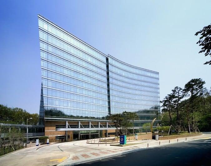 Samsung Cancer Center