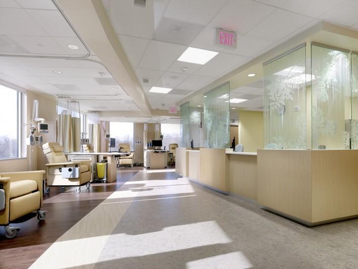 Kaiser Permanente Gaithersburg Medical Center