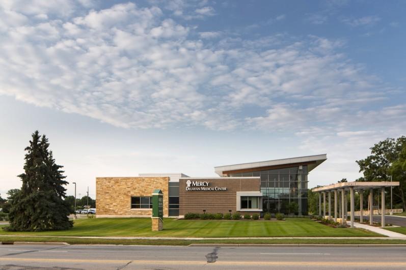 Mercy Health Clinic North