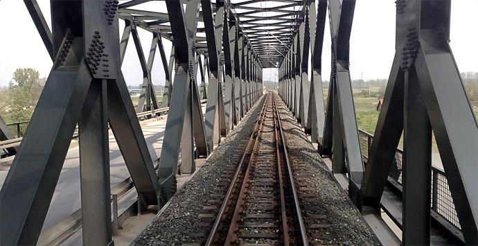 REBIS Railway Core Network