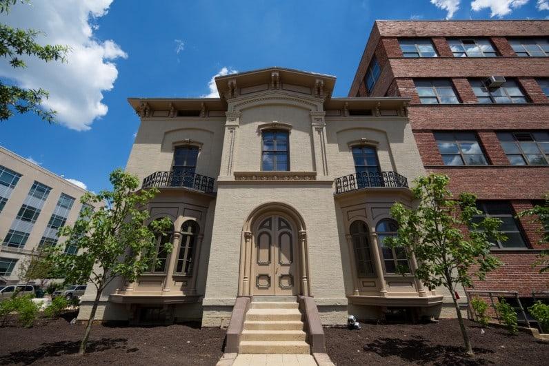 George Washington University Museum and Textile Museum