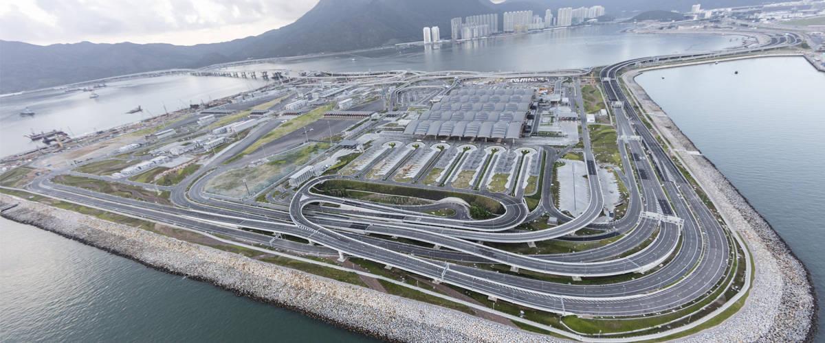 Hong Kong Zhuhai Macao Bridge aecom header1