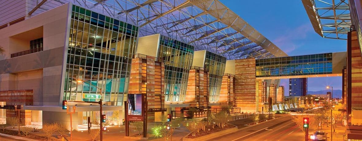 Phoenix Convention Center Expansion