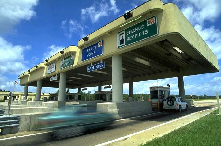 Orlando-Orange County Expressway Toll Operations