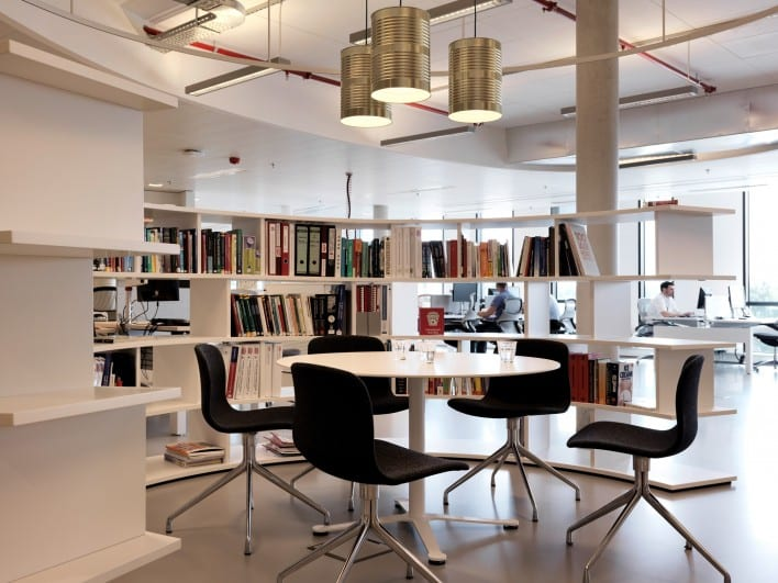 Heinz Innovation Centre