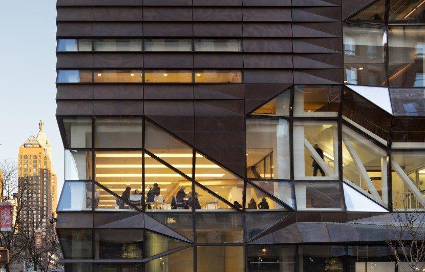 New School University Center