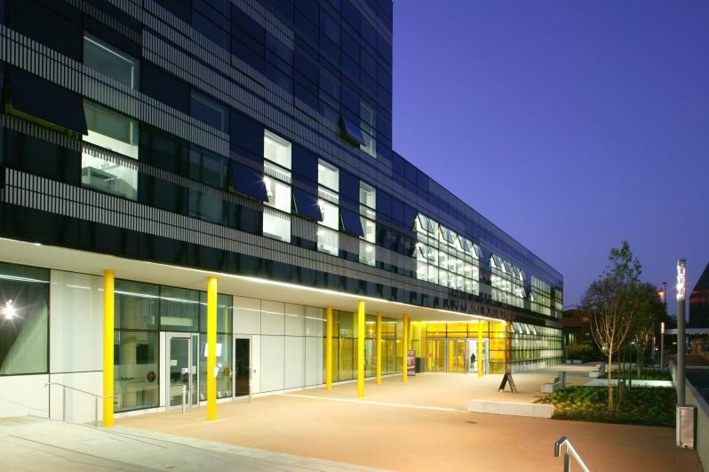 Hub at Coventry University