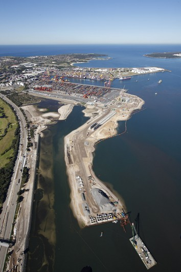 Port Botany Expansion
